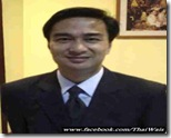 Abhisit Vejjajiva - Leader - Democratic Party
