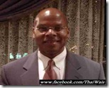 Abner Mason - Executive Director - USA AIDS Responsibility Project