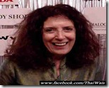 Anita Roddick - Founder - The Body Shop