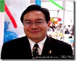Anthony Pramualratana - Executive Director - Thailand Business Coalition on AIDS