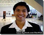 Bremley Lyngdoh - Program Manager 'Youth Employment Summit Campaign' - India - USA