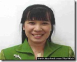 Galaya Wongsard - Thai Language Teacher - Thai Language Achievement School