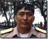 Keittisak Damapong - Rear Admiral - Royal Thai Navy