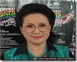 Khunying Malaival Boonyaratavej - Co-Founder - United Bangkok Artists