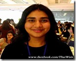 Kruti Parekh - Magician, Social Worker - India