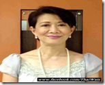 Naphalai Areeson - President - Thai Spa Association, Managing Director - Horwath Spa Consulting
