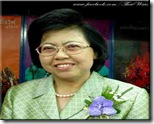 Pensuda Priaram - Deputy Governor for Administration - Tourism Authority of Thailand