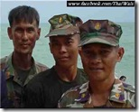 Sanot, Vinai, Prasud - Royal Thai Navy