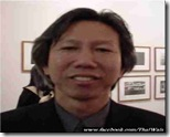 Vichoke Mukdamanee - Associate Professor, Director - Silpakorn University Art Centre