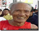 Yudapon Jonsute - 77 years old - Born in Bangkok